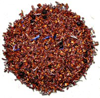 african red tea BlueBerry Bang